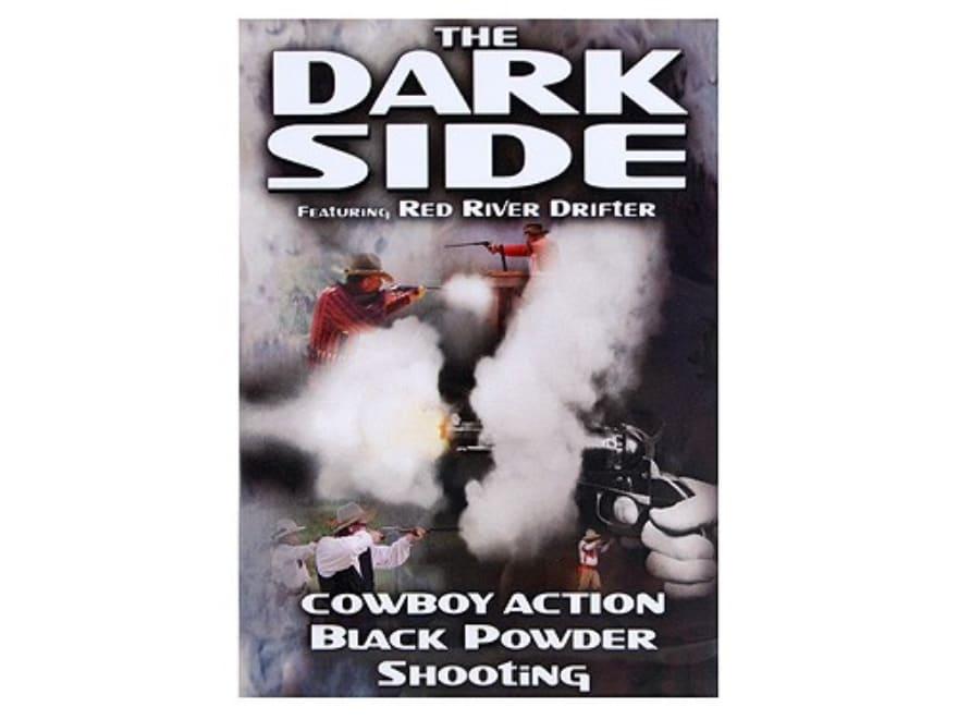 "Gun Video ""The Dark Side: Cowboy Action Black Powder Shooting"" DVD"