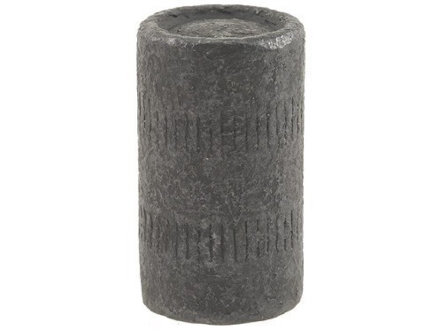 Speer Bullets 38 Caliber (358 Diameter) 148 Grain Lead Hollow Base Wadcutter Box of 500