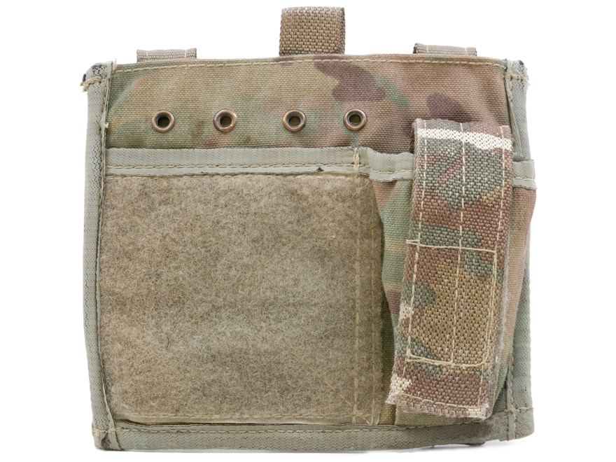 Military Surplus British Leaders Pouch Grade 2 MTP Camo
