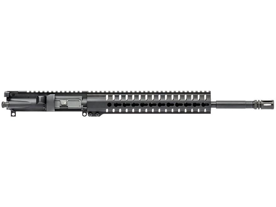 "CMMG Mk9 T AR-15 Upper Receiver Assembly 9mm Luger 16"" Barrel"