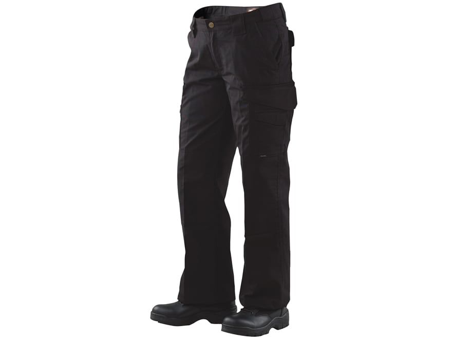 Tru-Spec Women's 24-7 Tactical Pants Polyester Cotton Ripstop
