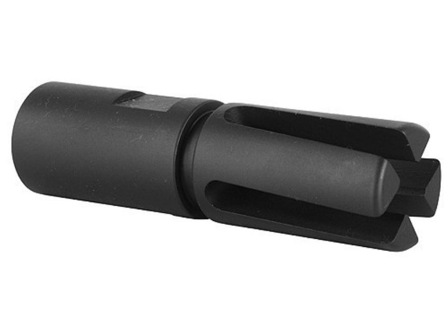 Smith Enterprise Direct Connect Vortex Flash Hider M14 Matte