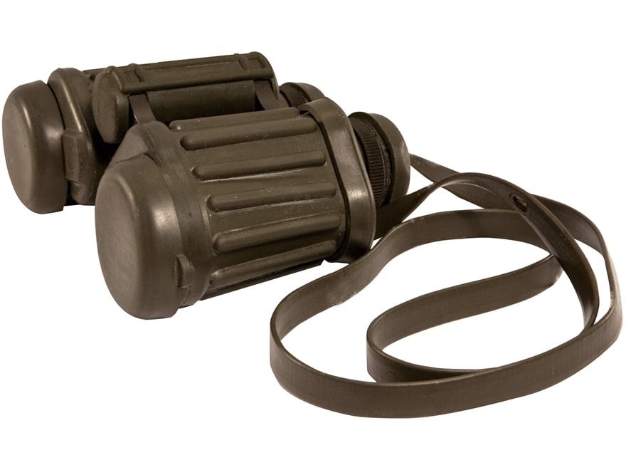 Military Surplus Hensoldt Binoculars 8x 30mm
