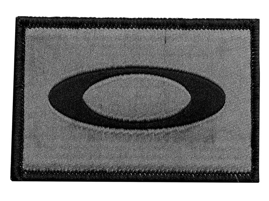 Oakley Ellipse Morale Patch