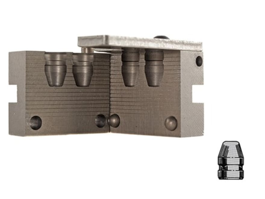 Saeco Bullet Mold #067 45 Caliber (452 Diameter) 225 Grain Truncated Cone Bevel Base