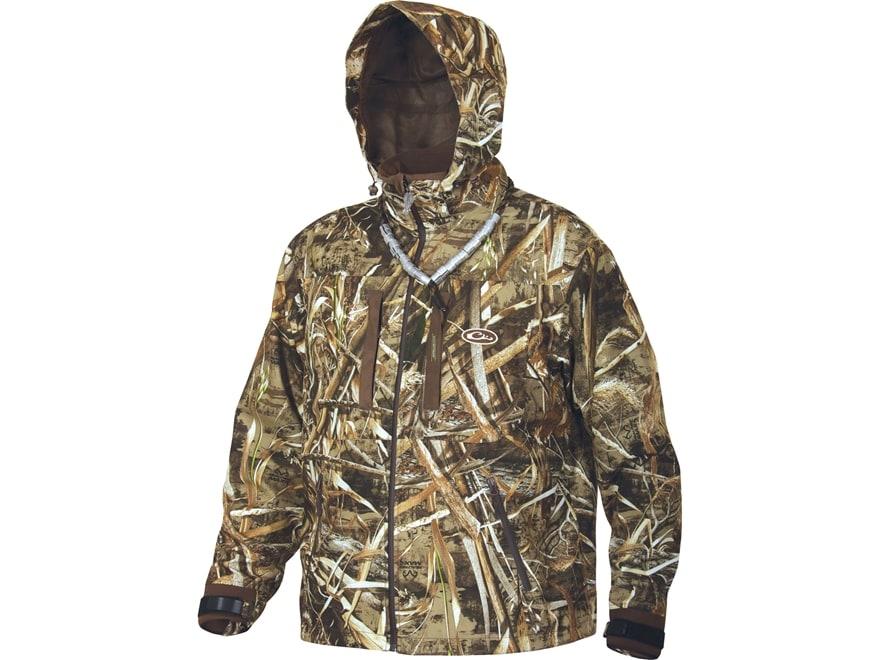Drake Men's EST Guardian Refuse HS 3-Layer Jacket