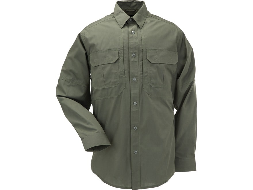 5.11 Taclite Pro Shirt Long Sleeve Cotton Ripstop