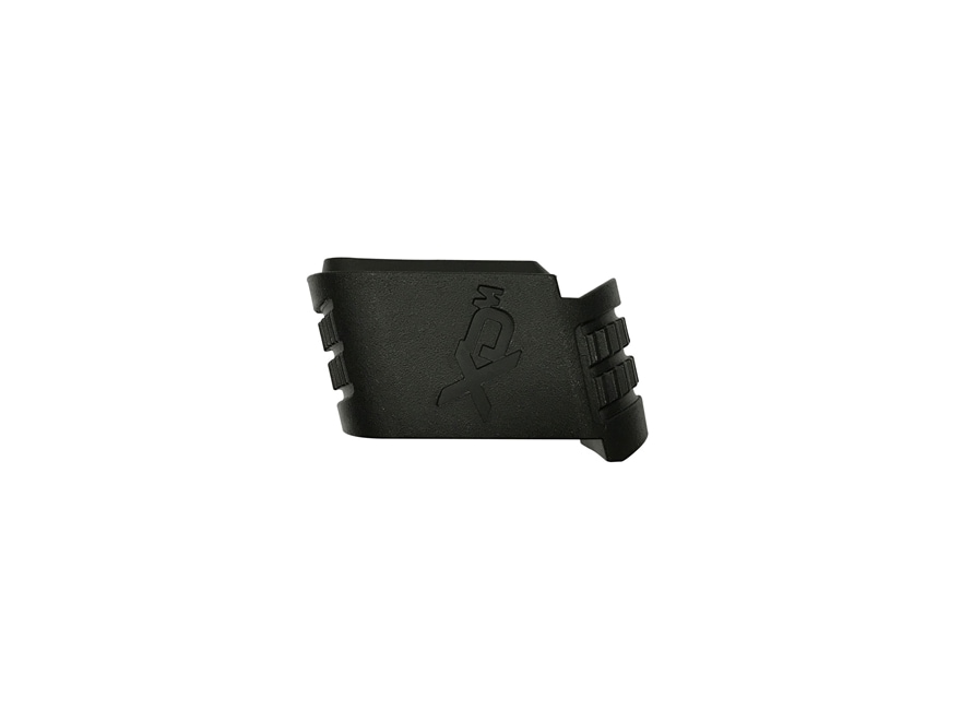 "Springfield Armory Magazine Adapter Springfield XDM Compact 3.8"" Black"