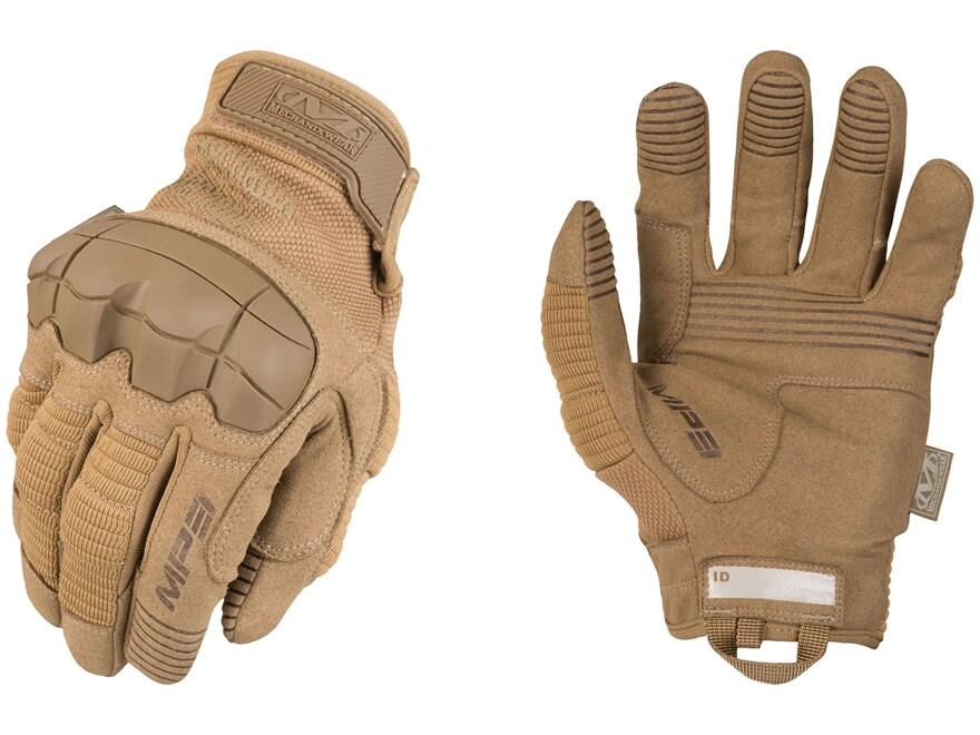Mechanix Wear M-Pact 3 Work Gloves Synthetic Blend