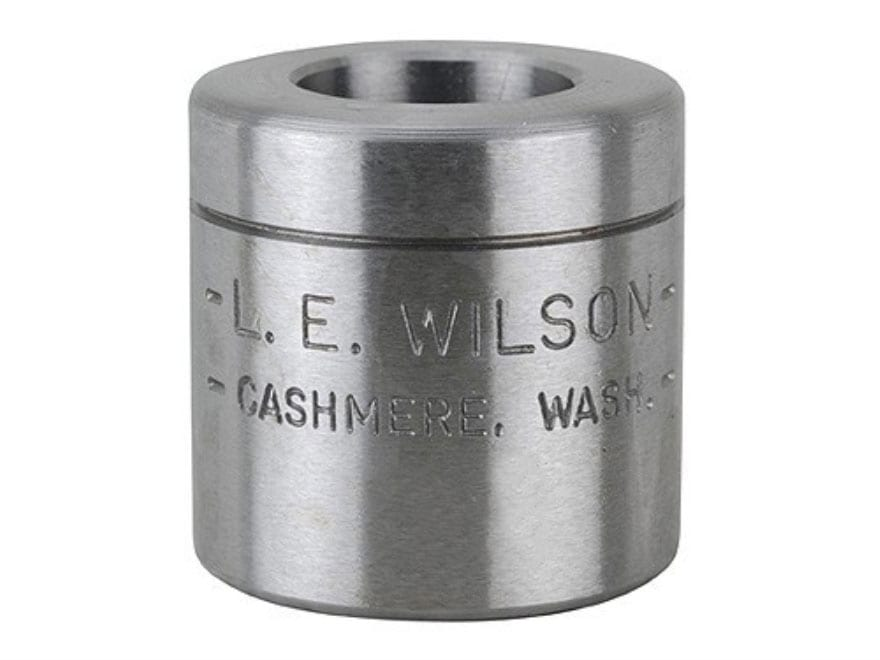L.E. Wilson Trimmer Case Holder 38 Super