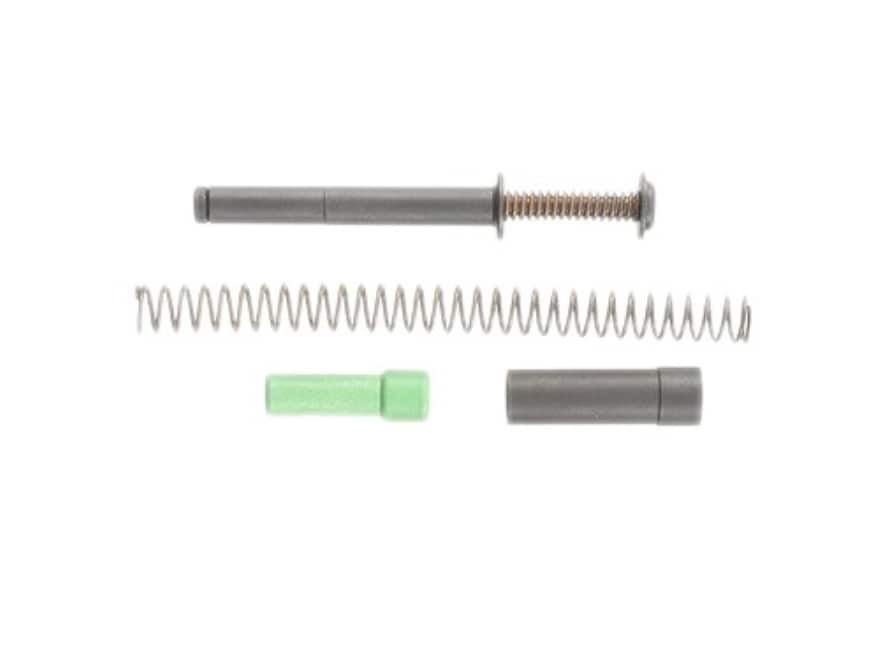 STI Recoilmaster Replacement Full Length Guide Rod Kit Twin Pack 1911 Government with B...