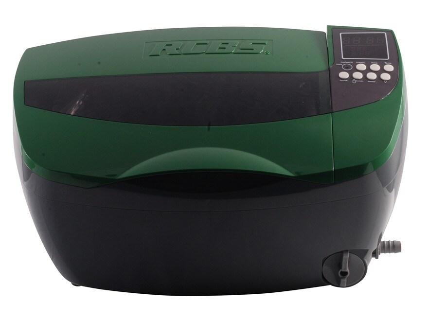RCBS Ultrasonic Case Cleaner 110 Volt