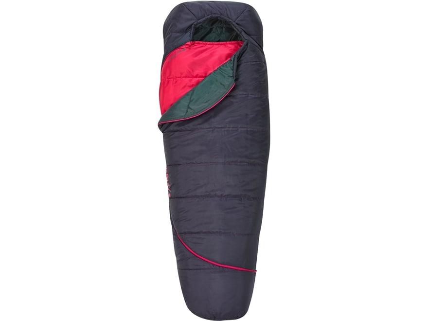 Kelty TRU. Comfort 35 Degree Youth Sleeping Bag Polyester