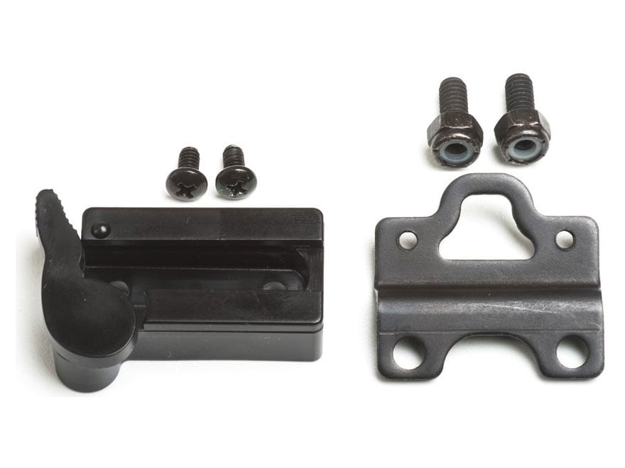 TenPoint Crossbow Quiver Mount Bracket Under Mount and Kit