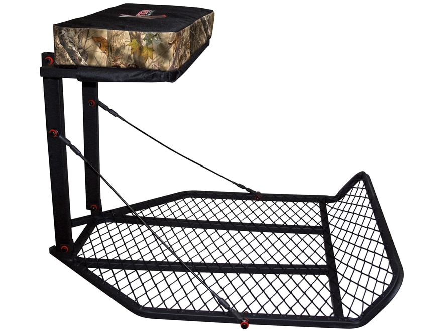X-Stand The Champ Hang On Treestand Steel
