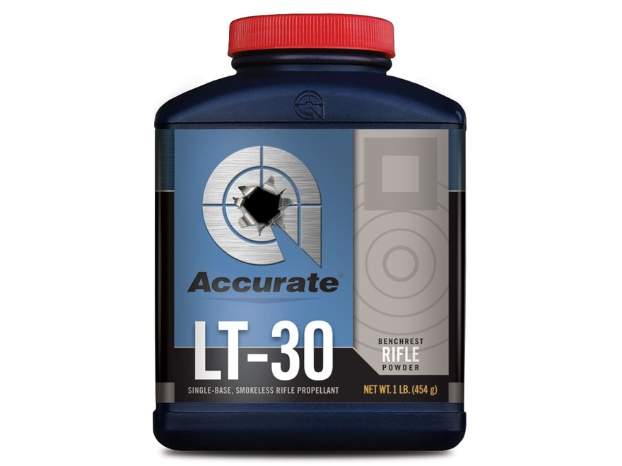 Accurate LT-30 Smokeless Powder
