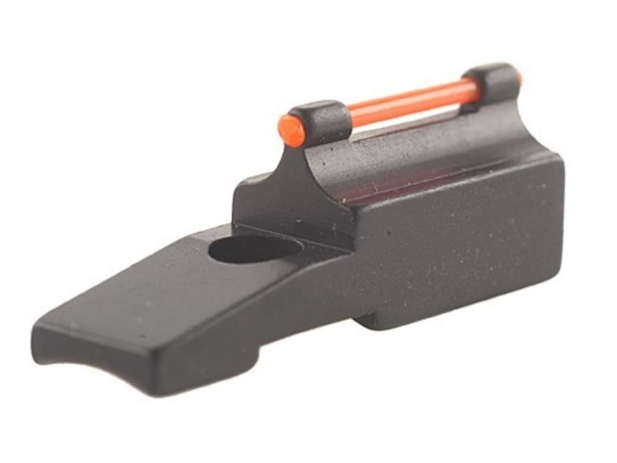 """Williams Fire Sight Muzzleloader Front Ramp Round .550"""" Height, .531"""" Width Aluminum Bl..."""