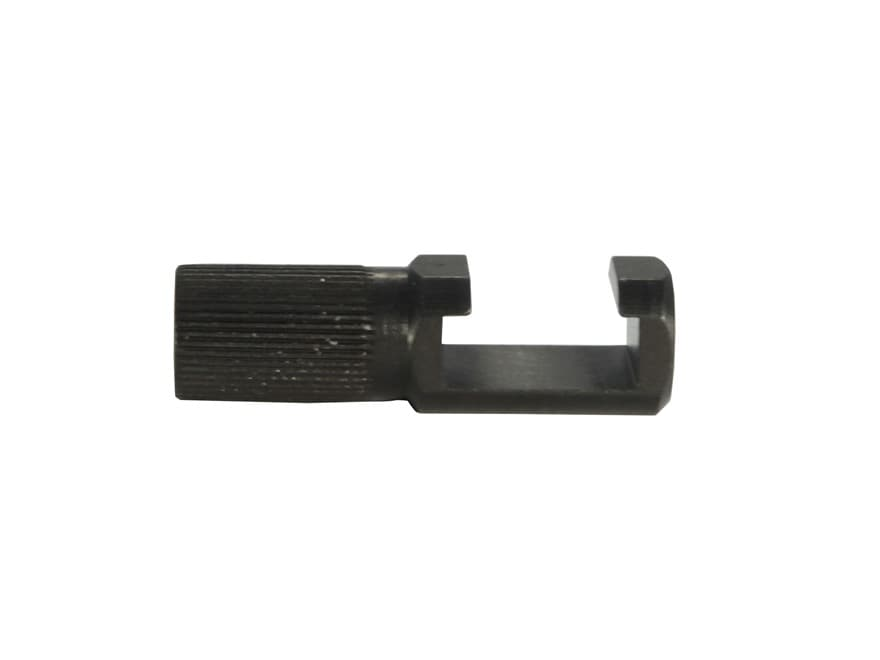 GrovTec Hammer Spur Extension Browning BLR 1992 and Later Steel Black