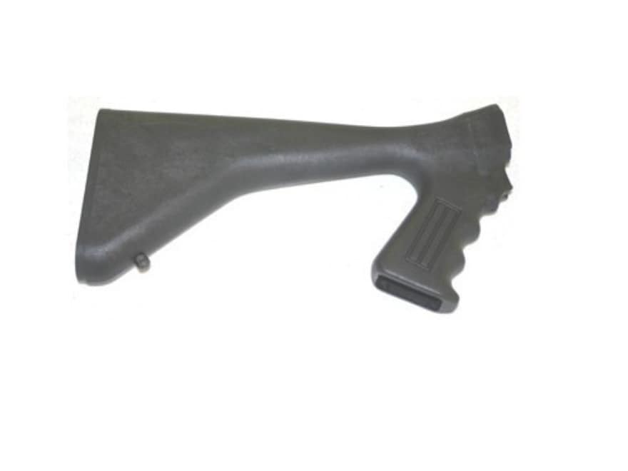 """Choate Mark 5 Pistol Grip Buttstock Youth (11-3/4"""" Length of Pull) Remington 870 Synthe..."""