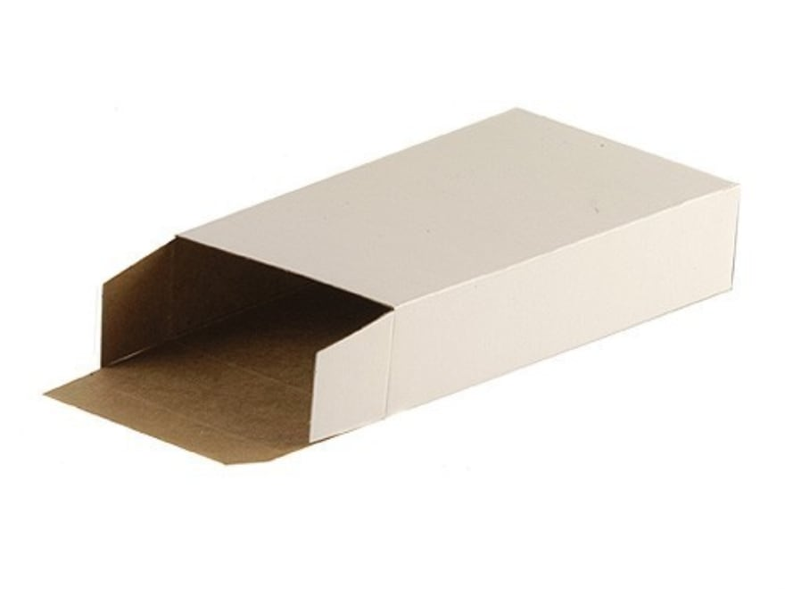 National Metallic Folding Cartons for Factory Style Ammo Box 270 Winchester, 30-06 Spri...