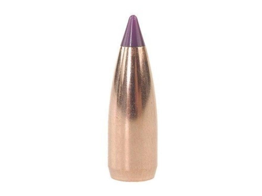 Nosler Ballistic Tip Varmint Bullets 243 Caliber and 6mm (243 Diameter) 55 Grain Spitze...