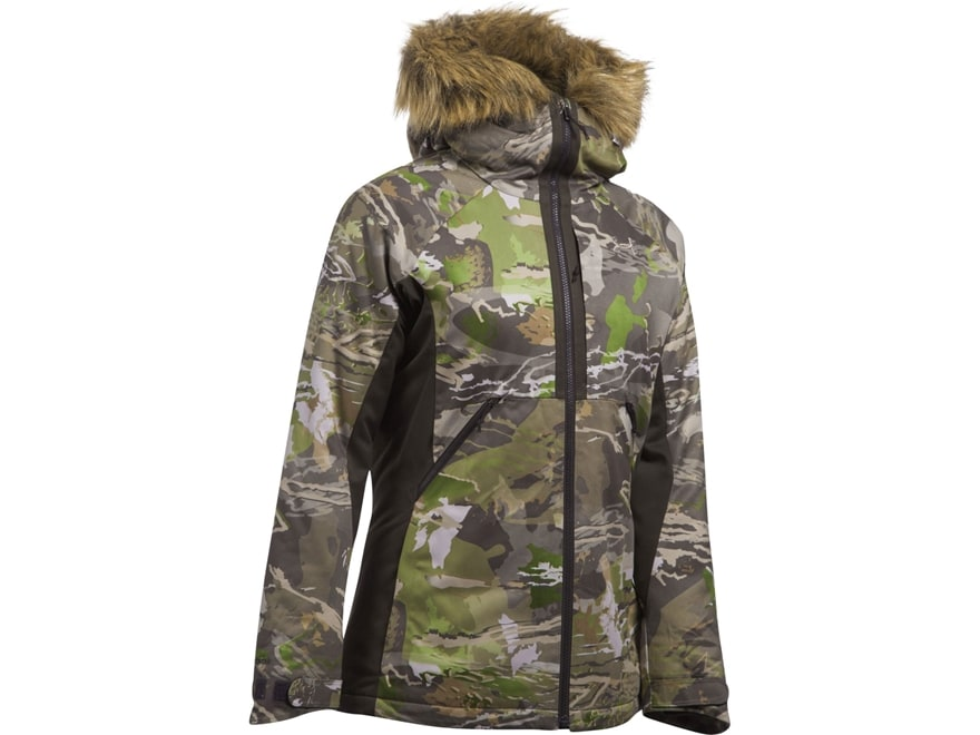 Under Armour Women's UA Stealth Extreme Insulated Jacket