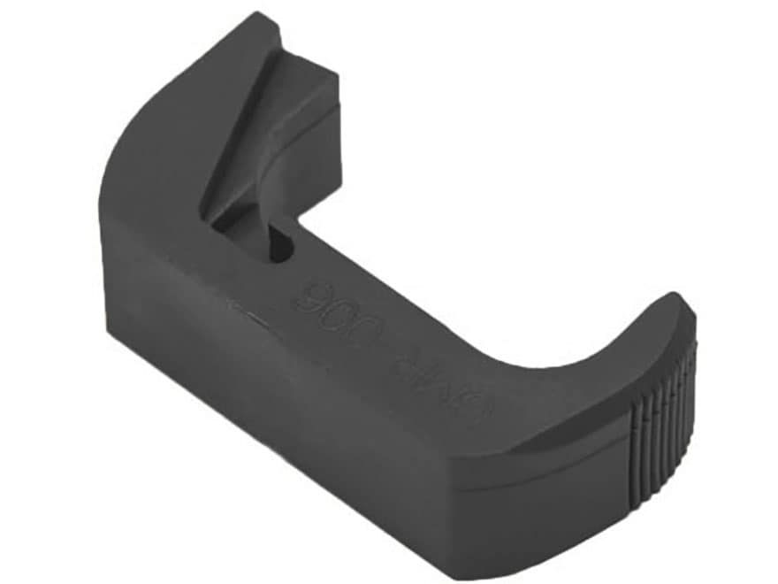 Vickers Tactical Extended Magazine Release Glock 43 Polymer