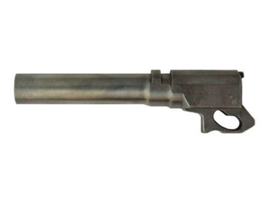 "CZ Barrel CZ 75 Compact, P-01, PCR 9mm Luger 3.8""  Steel"
