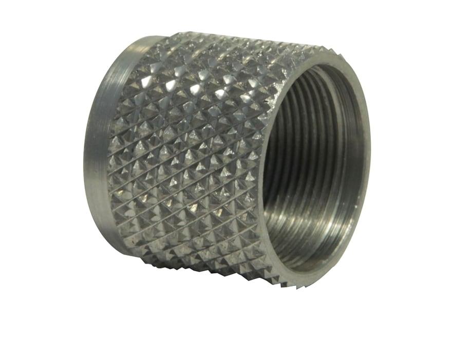 """Holland's Barrel Thread Protector 3/4""""-28 Thread Steel"""