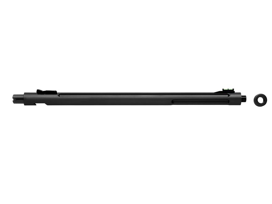"""Tactical Solutions X-Ring Open Sight Barrel Ruger 10/22 22 Long Rifle .920"""" Diameter 1 ..."""