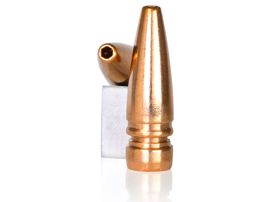 Lehigh Defense Controlled Chaos Bullets 30 Caliber (308 Diameter) 115 Grain Fracturing ...