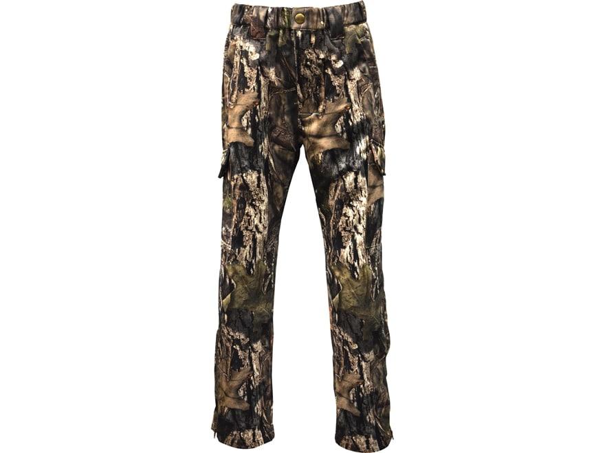 MidwayUSA Men's Elk Fork Softshell Pants