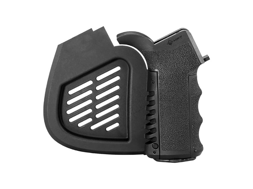 Mission First Tactical Engage Featureless Grip AR-15 Polymer