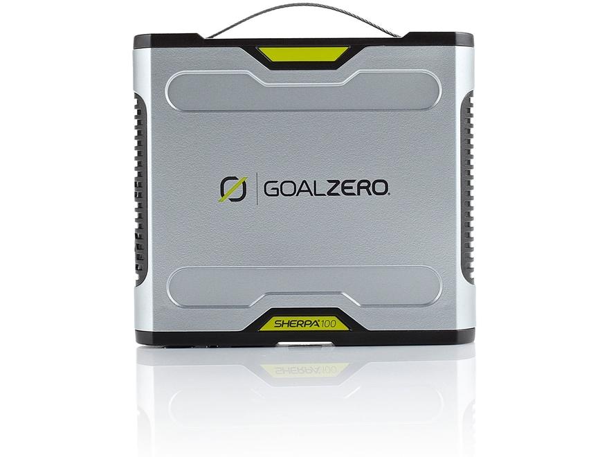 GoalZero Sherpa 100 Portable Power Pack