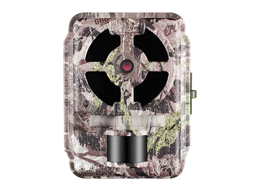 Primos Proof Cam 02 HD Low Glow Game Camera 16 Megapixel Ground Swat Camo