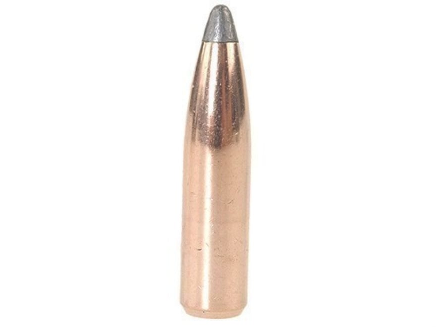 Nosler Partition Bullets 243 Caliber, 6mm (243 Diameter) 100 Grain Spitzer Box of 50
