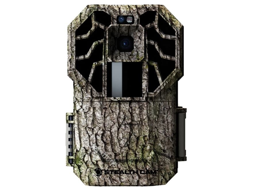 Stealth Cam G45NG Pro No Glo Infrared Game Camera 22 Megapixel Moss Tree Camo