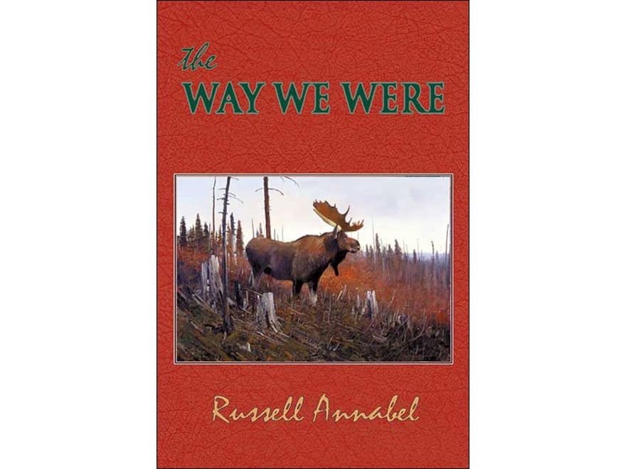 """The Way We Were: Volume V (1970-1979)"" by Russell Annabel"