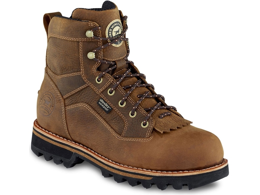 "Irish Setter Trailblazer 6"" Hiking Boots Leather Men's"
