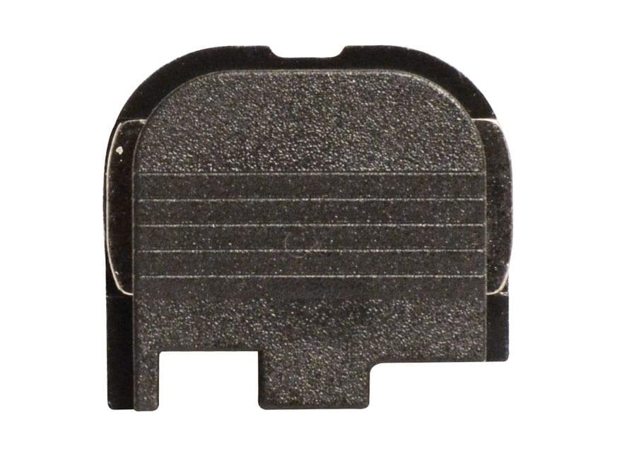 Glock Slide Cover Plate Glock 43