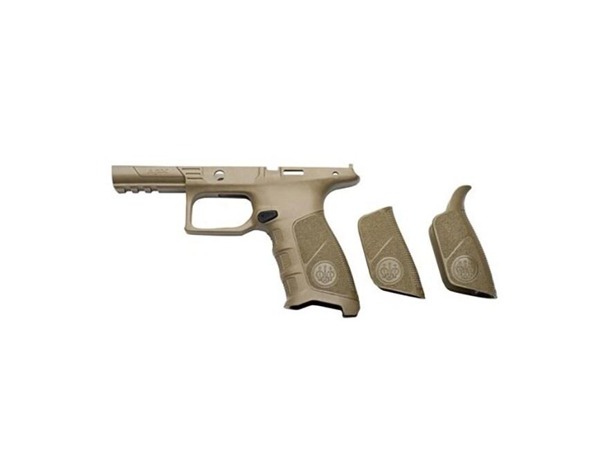 Beretta Grip Frame Beretta APX Polymer