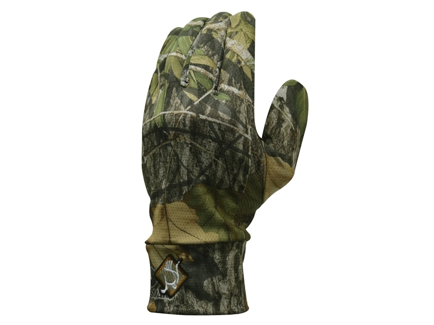 Ol' Tom Stretch Fit Gloves Polyester