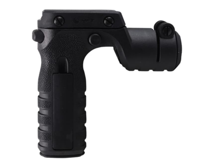 Mission First Tactical React Torch Vertical Forend Grip AR-15 Polymer