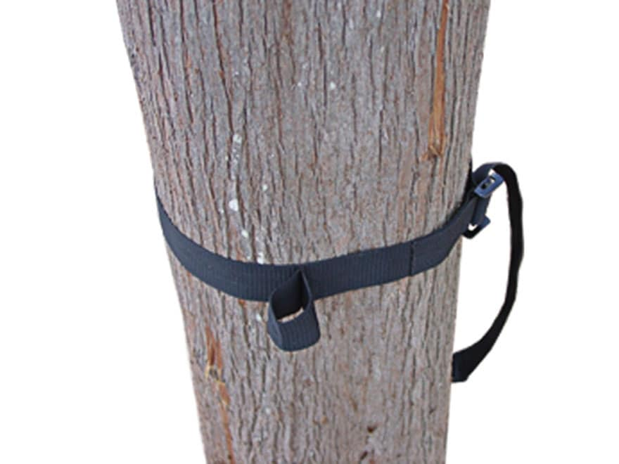 Millennium Quick Connect Tree Strap Nylon Black
