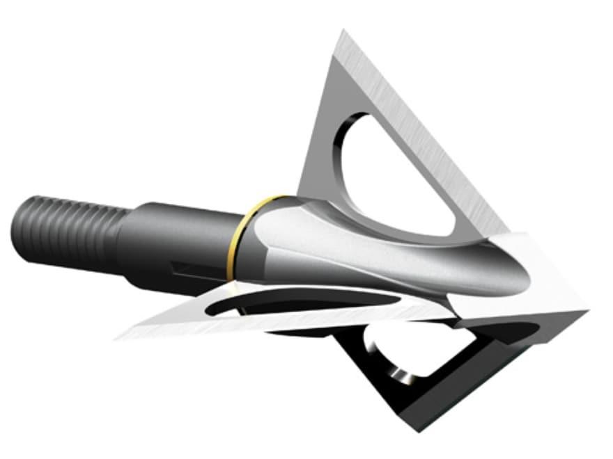 G5 Striker Crossbow Fixed Blade Broadhead Pack of 3