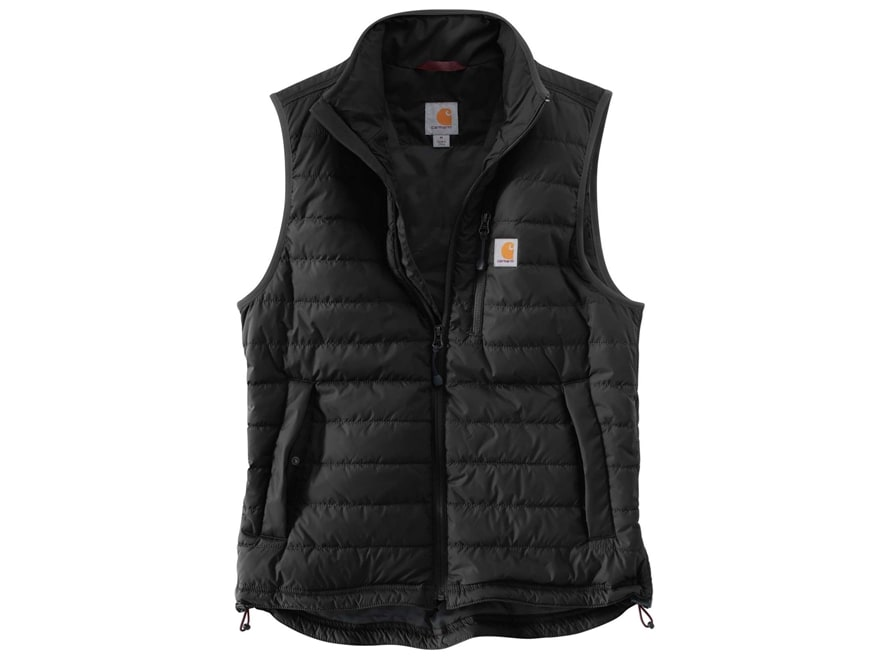 Carhartt Men's Gilliam Insulated Vest Nylon
