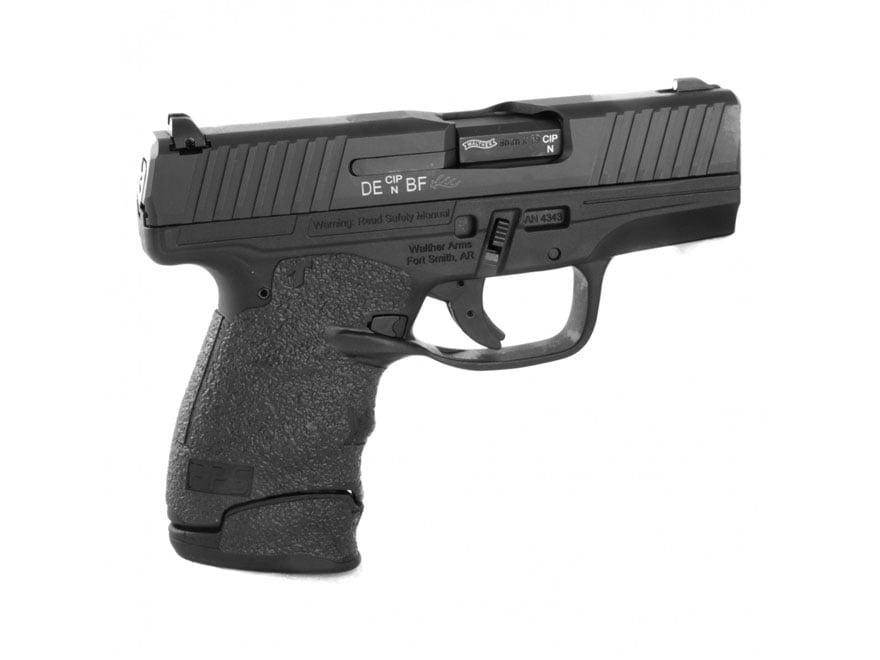 Talon Grips Grip Tape Walther PPS M2