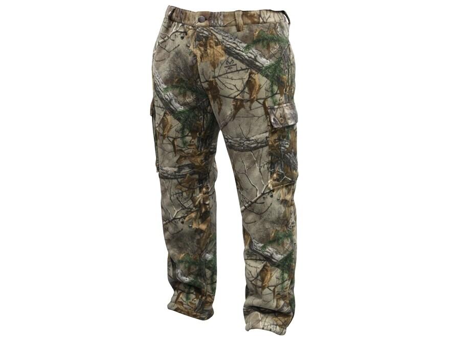 MidwayUSA Men's Fraser Ridge Fleece Pants