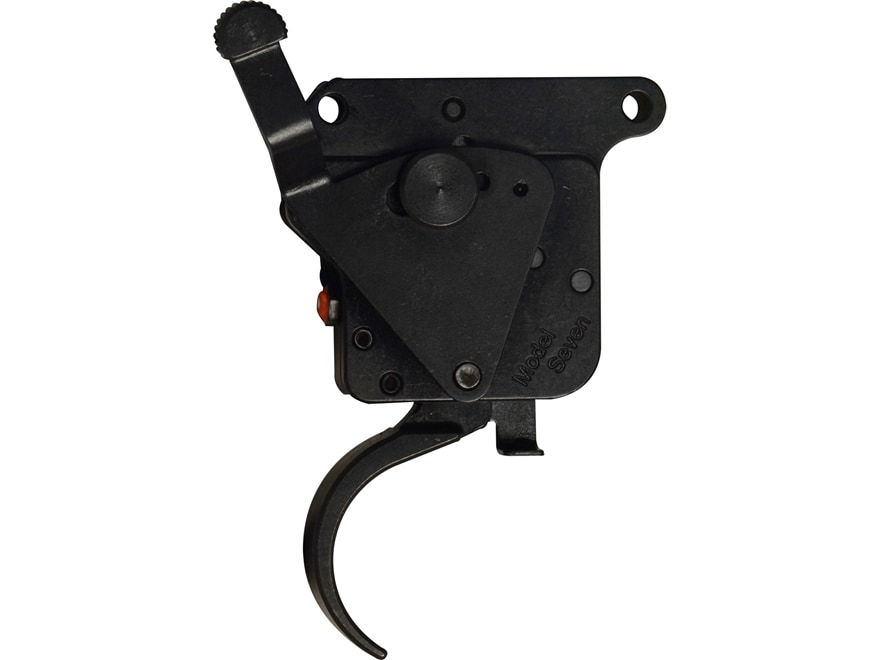 Timney Featherweight Rifle Trigger Remington 7 with Safety 1-1/2 to 4 lb