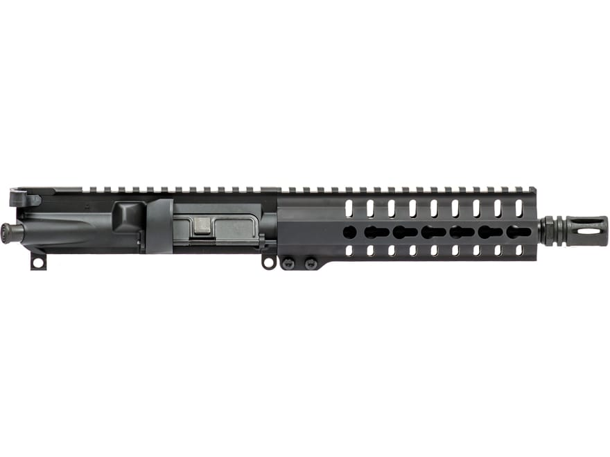 "CMMG AR-15 Mk9 PDW A3 Upper Receiver Assembly 9mm Luger 8.5"" Barrel"
